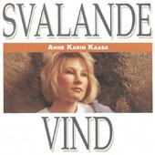 安妮卡琳·凯萨 - 微风拂面(瑞典首版)[WAV]